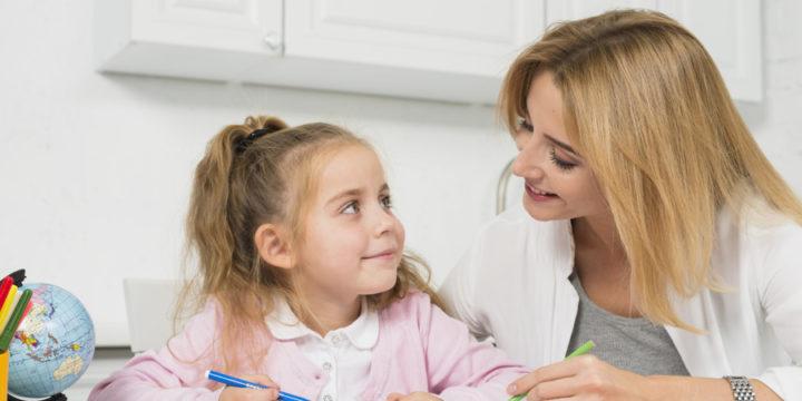 Poradnik językowy dla rodziców