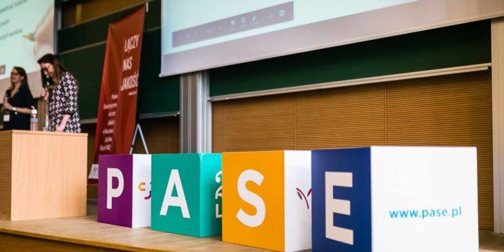 Fotorelacja z VI Konferencji PASE Young Learners