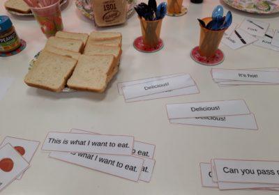 Fotorelacja z English Breakfast