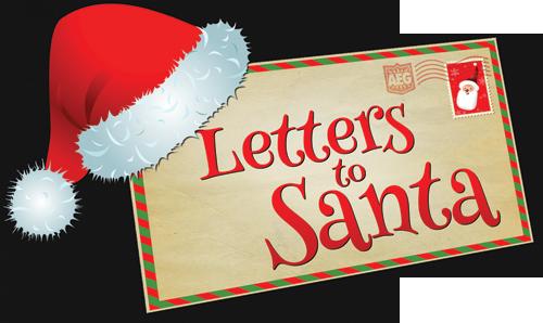 Konkurs Letter to Santa